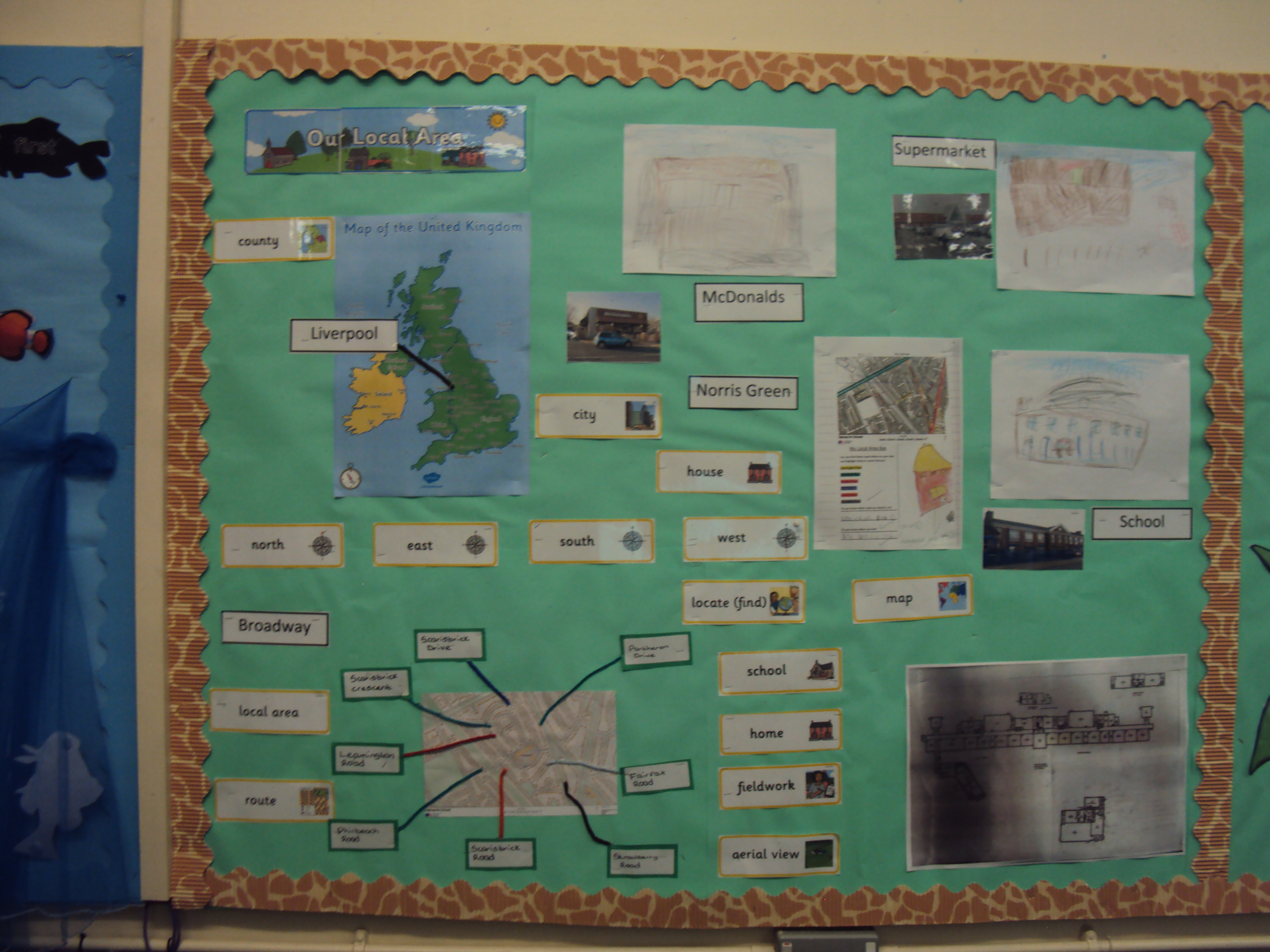 Geography leamington community primary school extra curricular geography gumiabroncs Image collections